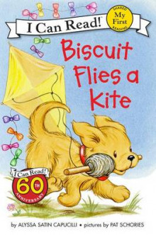 Biscuit Flies A Kite av Alyssa Satin Capucilli (Heftet)
