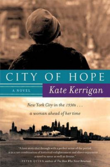 City of Hope av Kate Kerrigan (Heftet)