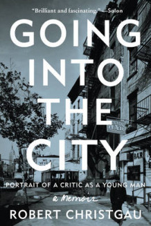 Going into the City av Robert Christgau (Heftet)