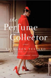 The Perfume Collector av Kathleen Tessaro (Innbundet)