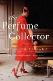 The Perfume Collector av Kathleen Tessaro (Heftet)