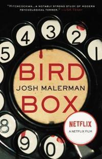 Bird Box av Josh Malerman (Heftet)