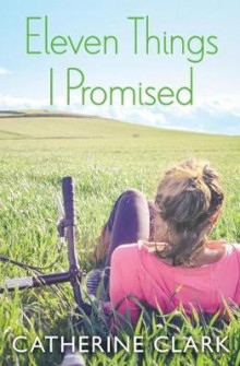 Eleven Things I Promised av Catherine Clark (Heftet)