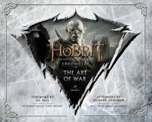 The Hobbit: The Art of War av Daniel Falconer (Innbundet)
