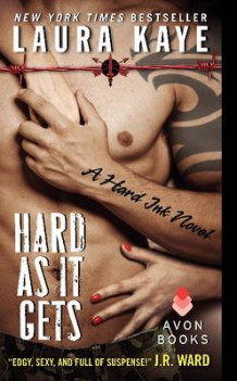 Hard as it Gets av Laura Kaye (Heftet)