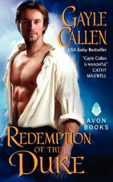 Redemption of the Duke av Gayle Callen (Heftet)