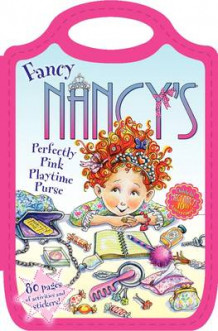 Fancy Nancy's Perfectly Pink Playtime Purse av Jane O'Connor (Heftet)