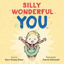 Silly Wonderful You av Sherri Duskey Rinker (Innbundet)