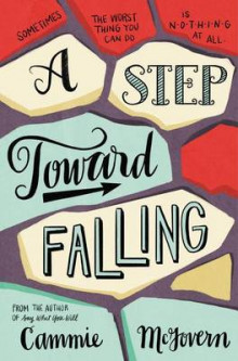 A Step Toward Falling av Cammie McGovern (Innbundet)