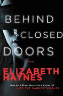 Behind Closed Doors av Elizabeth Haynes (Heftet)