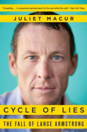 Cycle of Lies av Juliet Macur (Heftet)