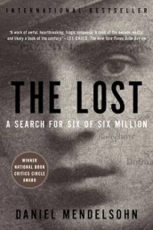 The Lost av Daniel Mendelsohn (Heftet)