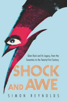 Shock and Awe av Simon Reynolds (Heftet)