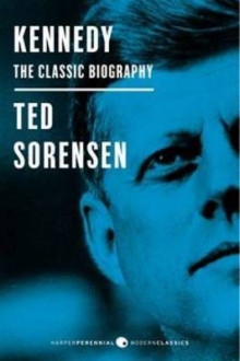 Kennedy: The Classic Biography av Ted Sorensen (Heftet)