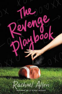 The Revenge Playbook av Rachael Allen (Heftet)