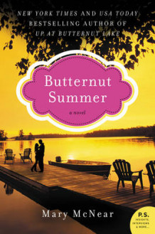 Butternut Summer av Mary McNear (Heftet)