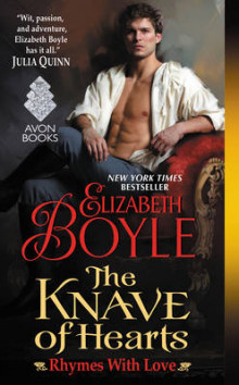 The Knave of Hearts av Elizabeth Boyle (Heftet)
