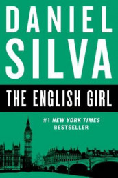 The English Girl av Daniel Silva (Heftet)