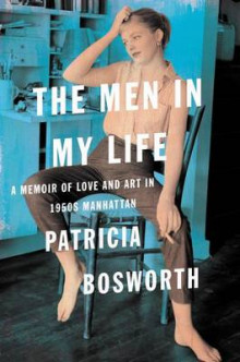 The Men in My Life av Patricia Bosworth (Innbundet)