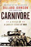 Carnivore av Dillard Johnson og James Tarr (Heftet)