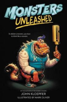 Monsters Unleashed av John Kloepfer (Innbundet)