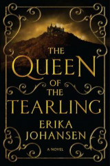 Omslag - The Queen of the Tearling, Volume 1