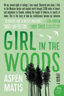 Girl in the Woods av Aspen Matis (Heftet)