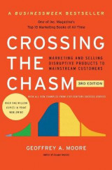 Omslag - Crossing the Chasm, 3rd Edition