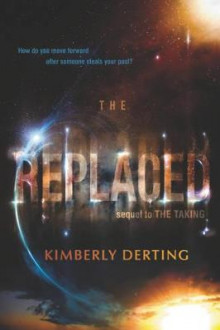 The Replaced av Kimberly Derting (Heftet)