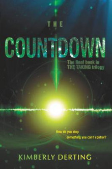 The Countdown av Kimberly Derting (Heftet)