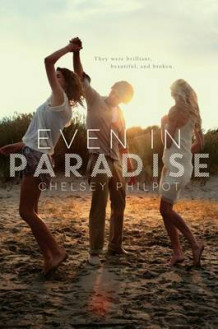 Even in Paradise av Chelsey Philpot (Innbundet)