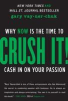 Crush It! av Gary Vaynerchuk (Heftet)
