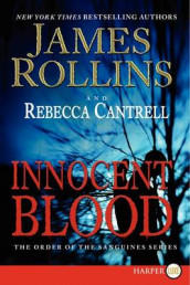 Innocent Blood av James Rollins (Heftet)