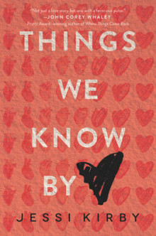 Things We Know by Heart av Jessi Kirby (Heftet)