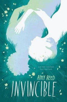 Invincible av Amy Reed (Innbundet)