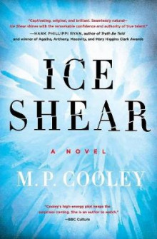 Ice Shear av M. P. Cooley (Heftet)