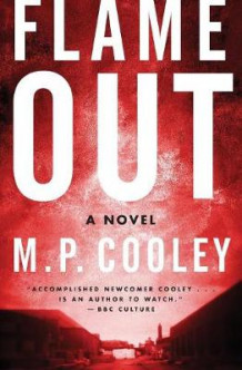 Flame Out av M. P. Cooley (Heftet)