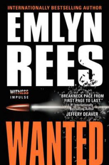 Wanted av Emlyn Rees (Heftet)