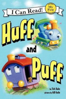 Huff and Puff av Tish Rabe (Heftet)
