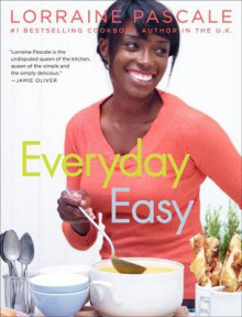 Everyday Easy av Lorraine Pascale (Innbundet)