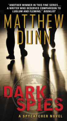 Dark Spies av Matthew Dunn (Heftet)