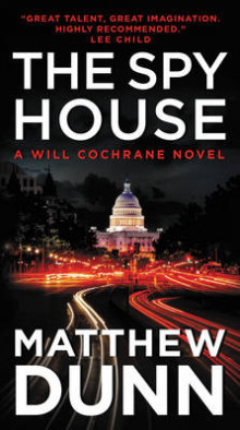 The Spy House av Matthew Dunn (Heftet)