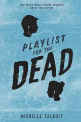 Omslag - Playlist for the Dead