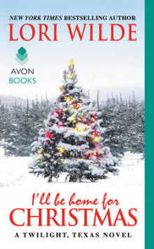I'll be Home for Christmas av Lori Wilde (Heftet)