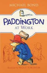 Omslag - Paddington at Work