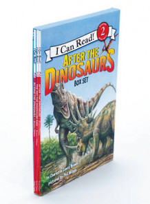 After The Dinosaurs Box Set: After the Dinosaurs, Beyond the Dinosaurs, The Day the Dinosaurs Died av Charlotte Lewis Brown (Heftet)