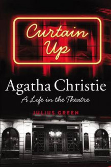 Curtain Up av Julius Green (Innbundet)