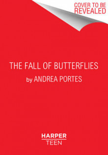 The Fall of Butterflies av Andrea Portes (Innbundet)