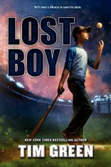 Lost Boy av Dr Tim Green (Innbundet)