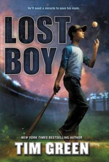 Lost Boy av Tim Green (Heftet)